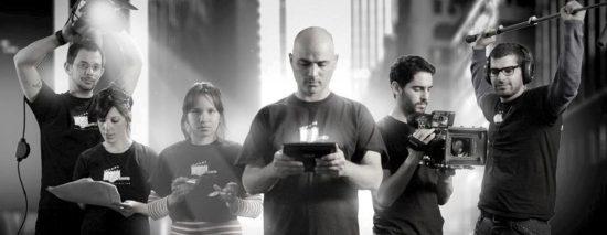 צוות פאוזה בית הפקות - הפקת סרטי תדמית